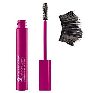 Brand New Yves Rocher Lash Plumping Mascara in Black for a Fringe of Thick, Plump Lashes