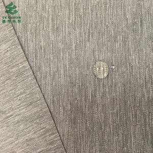 300D Cationic fabric two-tone oxford fabric