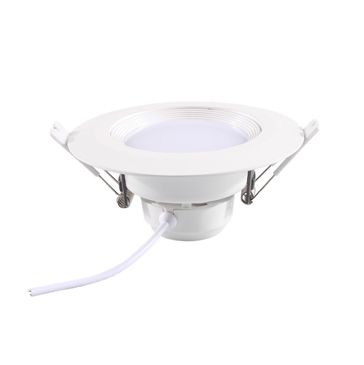 shenzhen factory price higher efficiency 3w 5w 7w 9w 12w 15w 18w shenzhen round led panel light ceiling down light made in China