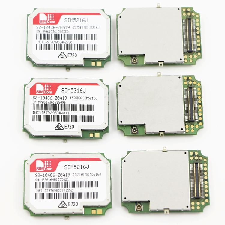 Buy SIM5216J Wireless & RF Modules - from Supplier Shenzhen