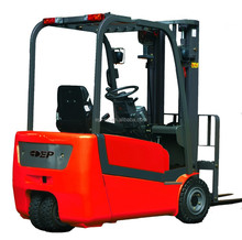 Model CPDS20J EP Warehouse Equipment Electric Forklift 2.0t