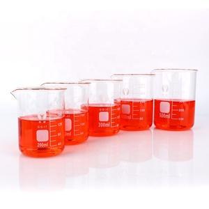 Chemical Glass Measuring Beaker, Chemical Glass Measuring