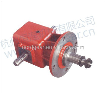 Lf-140j European Standard Competitive Price Mower Gearbox