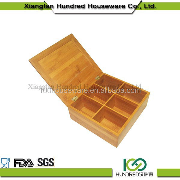 Trustworthy china supplier high performance universal natural Expandable bamboo kitchen organizer