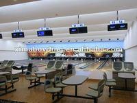 AMF Bowling Equipment-- Similar