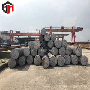 hot rolled carbon steel S45C 1045 alloy half solid round steel bar