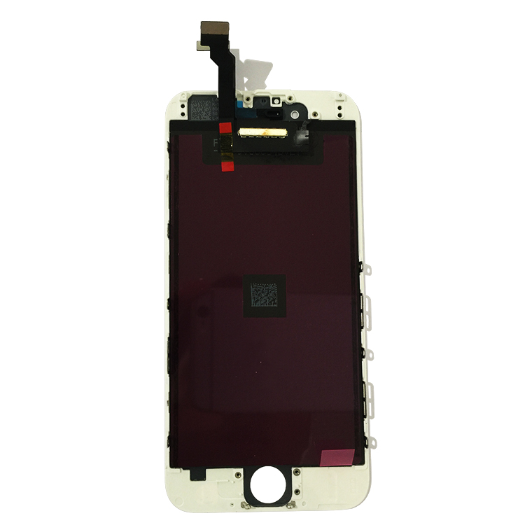 Für iphone 6 lcd schwarz, für iphone6 lcd touch screen, für iphone 6 lcd screen digitizer montage