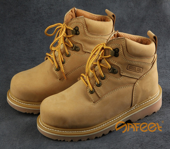 3813de8846b Guangzhou Welding Safety Boots With Steel Toe Cap And Steel Mid Sole Safety  Shoe Code Lace Up Rubber Safety Boots Sa-3206 - Buy Welding Safety ...