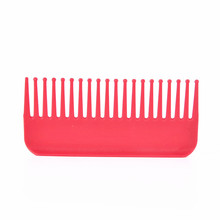 Factory hair plastic Wide bar combs