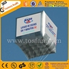 Advertising inflatable flying cube balloon helium F2049