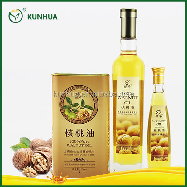 Benefits of Eating Walnuts Oil for Skin