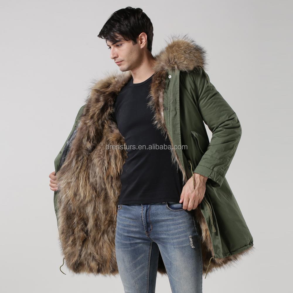 Куртки с отделкой из натурального меха