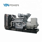 7-1800kw diesel generator with perkins engine