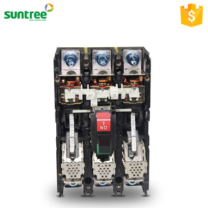 High Performance 630A Molded Case Circuit Breaker from China Manufacturer