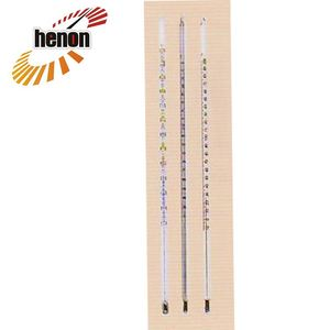China Supplier Hot Sale thermometer glass tube