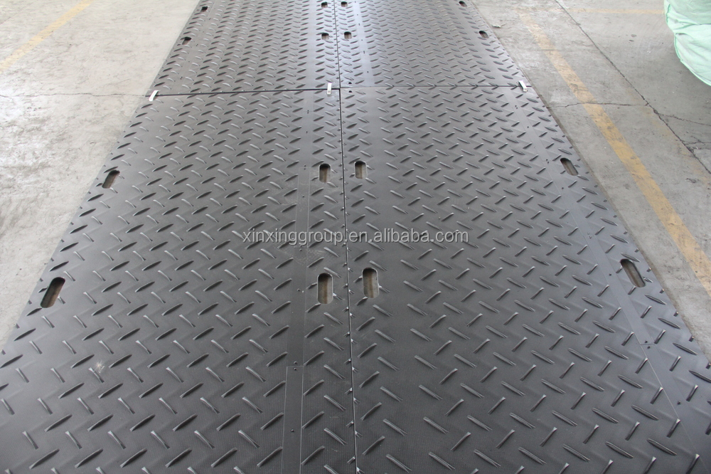 plastic road plates for ground protection & Plastic Road Plates For Ground Protection - Buy Plastic Road Plates ...