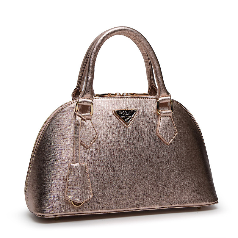 Get Quotations · 2015 Fashion Women Leather Handbags Shell Multifunctional  Designer Handbags High Quality Shoulder Messenger Bags Channel Handbag 33db29acfac48