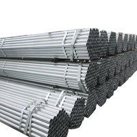 GALVANIZED CARBON STEEL PIPE FOR GREENHOUSE FRAME