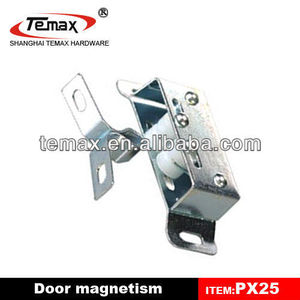 magnet cabinet door catches, Construction Snap Touch Locks