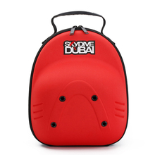 Portable EVA snapback bag cap carrier baseball hat travel bag for wholesales