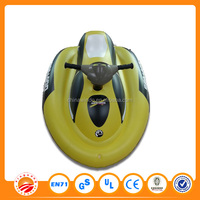 China jet water ski motor boat