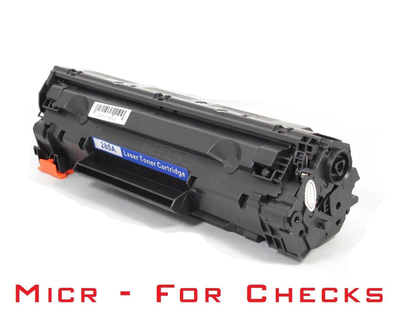 LaserJet Pro M1138 MFP, LaserJet Pro P1102 w use in LaserJet Pro P1102 LaserJet Pro M1137 MFP LaserJet Pro M1134 MFP NE IMAGE CE285A LaserJet Pro M1132 MFP Reset Chip for HP 85A Toner Cartridge LaserJet Pro M1130 MFP LaserJet Pro M1136 MFP 4pk