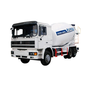 6x4 BEIBEN Concrete Mixer Truck Price 12 CBM Cement Mixer Truck for Sale