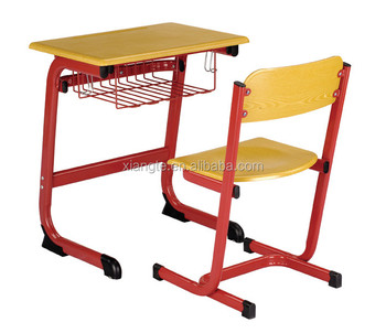 Hot Selling Teen Study Tables And Chairs