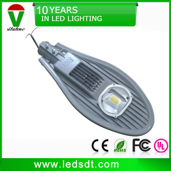 Hot sale high bright street led light parts at low price from professional factory