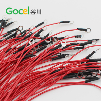 Ring Wire Crimp Terminal,Wire Harness Terminal Connector,Pcb Solder Harnessing Wire Crimping on
