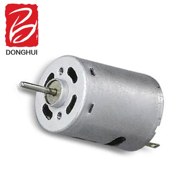 12V 17mm Micro moteur à courant continu Sans Noyau Générateur à Aimant Permanent pour la Machine De Tatouage
