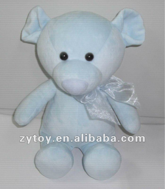 Manufacturer of plush bear toy for OEM/ODM service