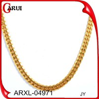 Jewelry manufacturer china 14k gold chain new gold chain design for men