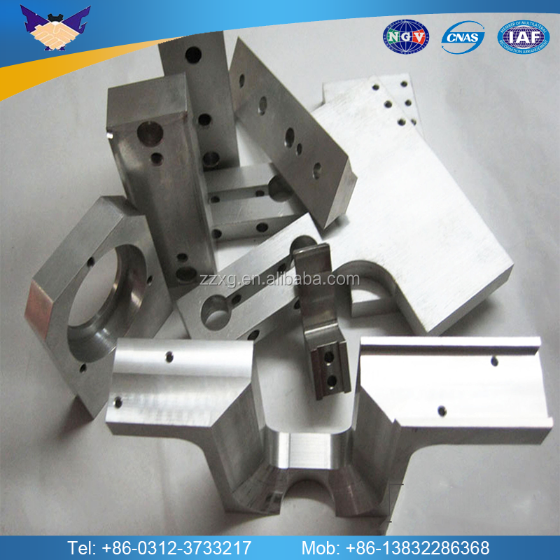 Fabricate CNC machining / customized machining metal parts/ precision machining part