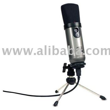 mxl studio 1 buy usb microphone product on. Black Bedroom Furniture Sets. Home Design Ideas