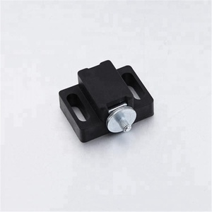 355.02-04A.01 High end design quick locking device for doors magnetic ball catch with screw for sales