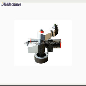 portable machining services portable flange facing machine