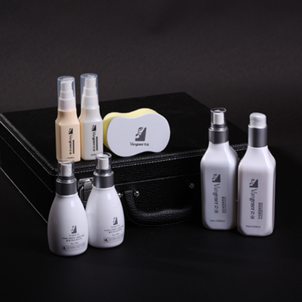 full set car interior leather seat cleaner