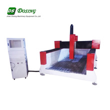 The feeding height more than 500mm 3 axis foam cuting machine cnc router for foam mould