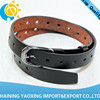 Hot no minimum ladies leather belt 46 wholesale