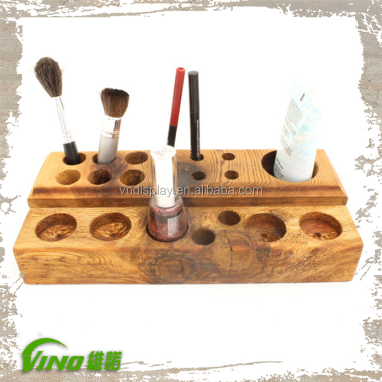 Make-up Organizer, Makeup Storage, make up store display , brush holder , make up holders