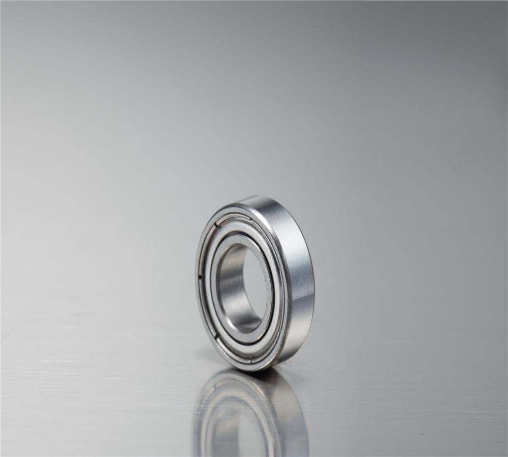 Miniature Ball Bearing MR148-ZZ With 2 Metal Shields 8x14x4mm