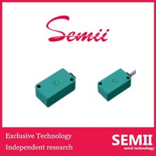 Semii High Voltage 3 wires Inductive Proximity Sensor Switch with 5 years warranty