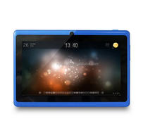 "7 ""Android 4.0 <span class=keywords><strong>Allwinner</strong></span> <span class=keywords><strong>A13</strong></span> tablet pc MID Q88"