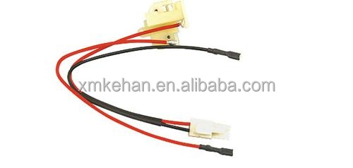 OEM ODM ROHS compliant auto electric 6 auto wire harness pins, auto wire harness pins suppliers and OEM Wiring Harness Connectors at webbmarketing.co