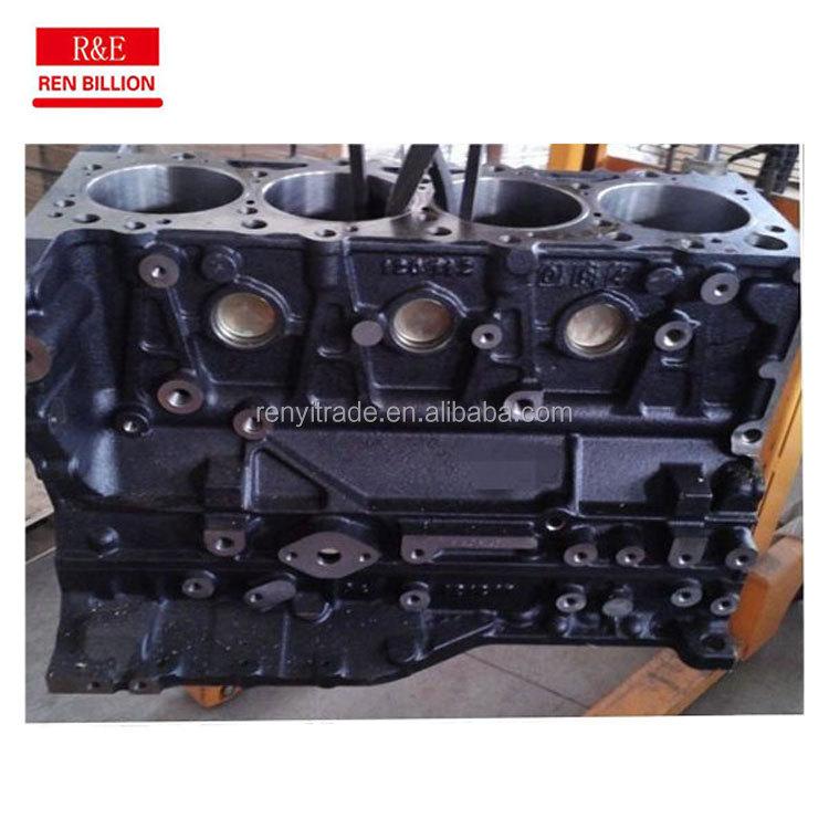 4hf1 Cylinder Block 4hf1 Engine Block 8-97119775-0 For I-s-u-z-u 4hf1  Engine - Buy Cylinder Block,4hf1 Engine Block,For I-s-u-z-u 4hf1 Engine  Product