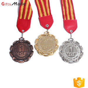 Custom sport medals,cheap sports award medals trophies and medals china