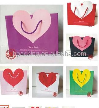 Unique Wedding Decorative Handmade Paper Gift Bags - Buy ...