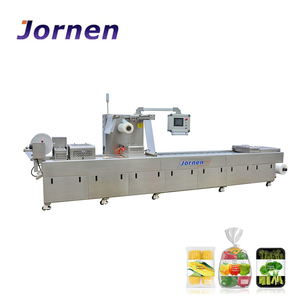 Automatic Home Food Vacuum Packaging Machine (DFP)