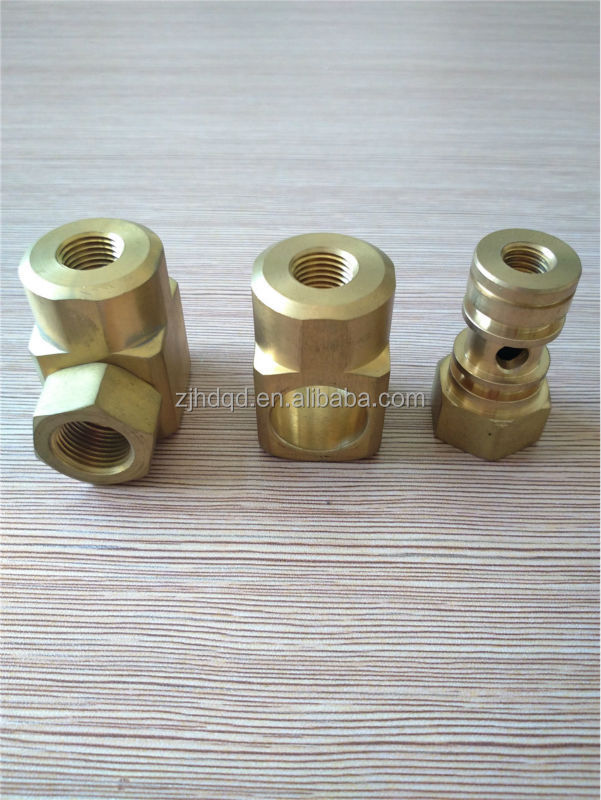 High Quality Brass Swivel Connector For Garden Hose Reel Fire Hose